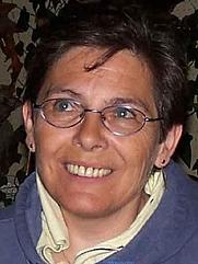 Author photo. Annie Mathieu, éditions Mille Poètes