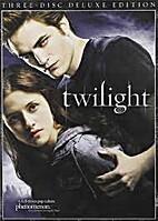 Twilight DVD Three Disc Deluxe Edition