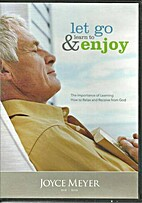 Let Go and Learn To Enjoy (DVD) by Joyce…