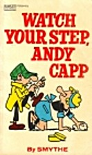 Watch Your Step, Andy Capp [1973, USA] by…