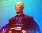 Author photo. Govtech 2007, photo by Danie van der Merwe