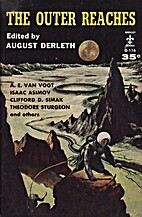 The Outer Reaches by August Derleth
