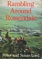 Rambling around Rossendale by Peter Lord