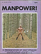 Manpower! (Issue #2) by Jim French