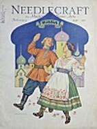Needlecraft Magazine, 1931 February