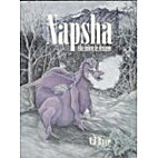 Napsha the Miracle Dragon by C.J. Ryce