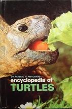 Encyclopedia of Turtles by Peter C. H.…