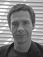 Author photo. Thomas Trummer
