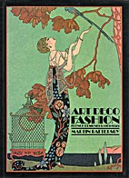 Art Deco Fashion by Martin Battersby