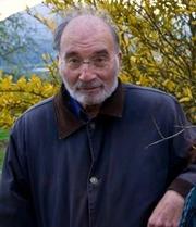 Author photo. Civitella Ranieri Foundation