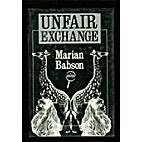 Unfair Exchange by Marian Babson