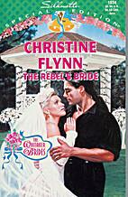 The Rebel's Bride (The Whitaker Brides,…