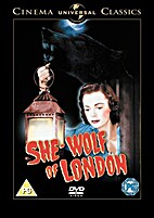 She-Wolf of London [1946 film] by Jean…