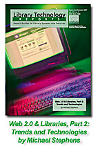Web 2.0 & Libraries : Part 2: Trends and…