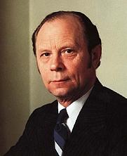 Author photo. Kristján Eldjárn