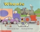 Wheels by Judy Nayer