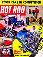 Hot Rod 1961-08 (August 1961) Vol. 14 No. 8…
