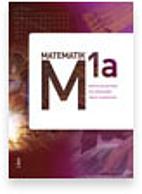 Matematik 1a by Martin Holmström