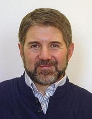 Author photo. University of Maryland