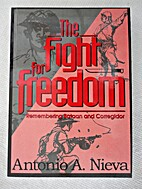 The fight for freedom: Remembering Bataan…