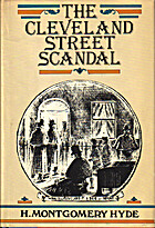 The Cleveland Street Scandal by H.…