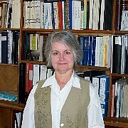 Author photo. Depauw University