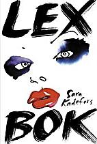 Lex bok by Sara Kadefors