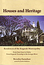 Houses and heritage : residences of the…