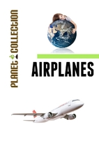 Airplanes: Picture Book (Educational…
