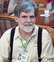 Author photo. <a href=&quot;http://www.nemorathwald.com/&quot;>Matt Arnold</a>