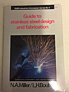 Guide to Stainless Steel Design and…