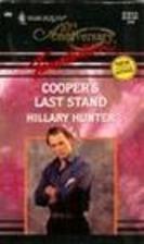 Cooper's Last Stand by Ryan Ann Hunter