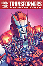 The Transformers: More Than Meets the Eye…