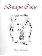 Baroque Cards by Aldo Colombini