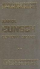 Dzikowy skarb Tom 2 by Karol Bunsch