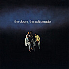 The Soft Parade by The Doors