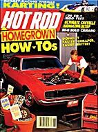 Hot Rod 1990-06 (June 1990) Vol. 43 No. 6
