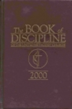 Book of Discipline of the United Methodist…