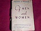Of men and women by Pearl S. Buck