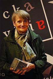 Author photo. Nagroda literacka gdynia; fot. Patryk Lewandowski