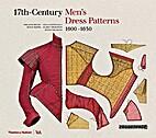 17th-Century Men's Dress Patterns by…