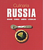 Culinaria Russia by Marion Trutter