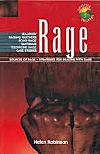 Rage, Sources of Rage , Strategies for…