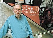 Author photo. Movie Maker