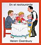 Eating Out (First Picture Books) by Helen…