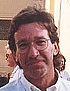 Author photo. Photo by Alan Light, 1993 (cropped) ~ Wikimedia Commons/Flickr