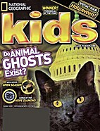 National Geographic Kids 2006 October by…