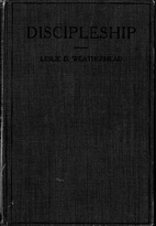 Discipleship by Leslie D. Weatherhead