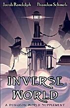 Inverse World by Jacob Randolph