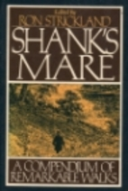 Shank's Mare: A Compendium of Remarkable…